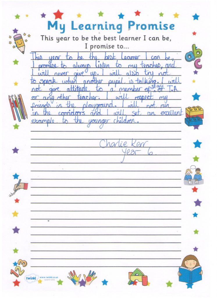 charlie-promise